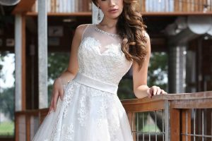 Davinci Bridal gowns – 25% off in stock gowns!